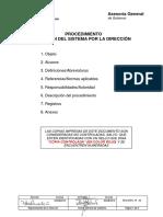 Pa 560 - Revision Por La Direccion Rev 04