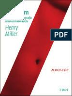 Henry Miller - Opus Pistorum
