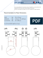 Installation Guide Wastewater Air Valves
