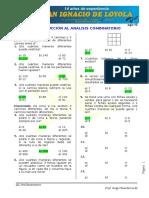 Círculo Sil Combinatoria1