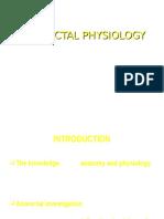 Fisilogi Anal Kanal