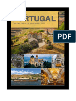Traveling Alan's Way Announces 2017 Tour & Cruise of Portugal