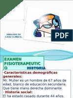 Analisis de Caso Clinico