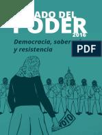 Estado Del Poder 2016 Completo Web