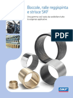 SKF Bushings Thrust Washers and Strips 1 IT