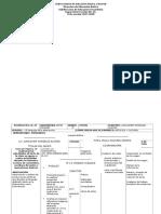 Planeacion Juan Trecero 2015