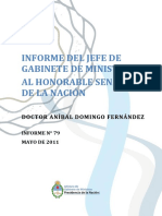 Informe 79