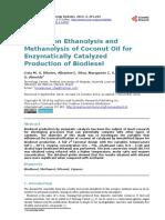 19.Transesterification of Vegetable Oils With Ethanol AndJSBS_2014111816254825