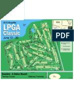 ShopRite LPGA Classic course map