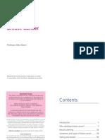 Breast Cancer Sample