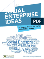 The+Ultimate+List+of+Social+Enterprise+Ideas