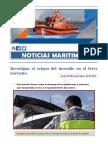 Noticias Maritimas(Mayo 2015)