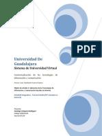 UG CTIC 2 Intergradora TIC Basadas en Internet