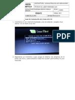 Instalacion de Linux Mint 18