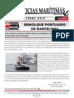 Noticias Maritimas (Epoca 2-Numero 5 OCTUBRE)