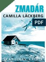 Camilla Lackberg - Fjallbacka 4. - Vészmadár