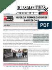 Noticias Maritimas (Epoca 2-Numero 6 NOVIEMBRE 2015)