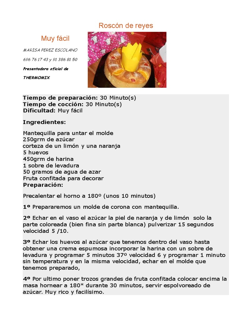 Roscón de reyes facilisimo.doc