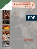 Tomo III - Sector Mineria