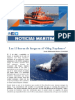 Noticias Maritimas(Abril)