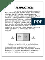 1 Pn Junction