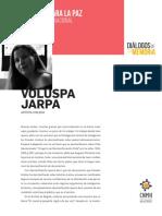 Voluspa Jarpa