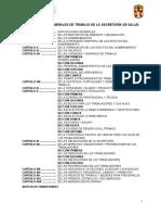 2016 CONDICIONES GENERALES DE TRABAJO DE LA SECRETARÍA DE SALUD 2016.pdf