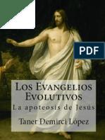 Los Evangelios Evolutivos