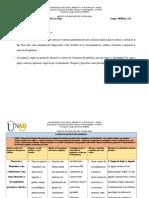 Matriz-Analisis y Propuesta Como Solución
