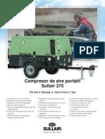 Catalogo Comercial Sullair 375