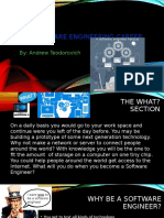 gt career poject slide show