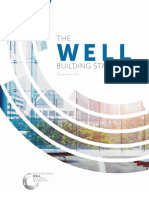 LEED - WELL Building Standard (2015)