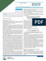 Nuevo Modelo Prestacional de Médicos de Cabecera