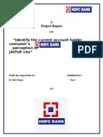 hdfc 1.doc