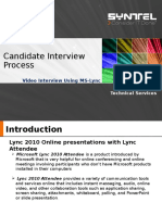 User Guide  Lync