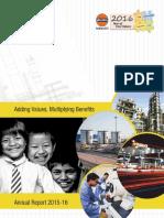 Annual Report 201516