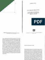 Alberto Vital_La Cama de Procusto-Poesía en Movimiento