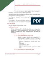 Gastos Generales y Formula Polinomica
