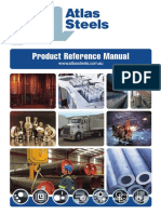 Product Reference Manual 2010