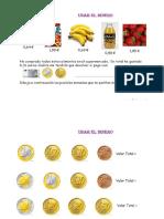 Manejo Dinero
