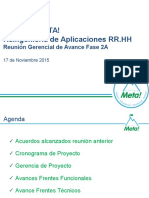 Informe de Avance 20151117