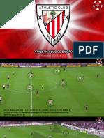 Athletic Bilbao Presentation 21