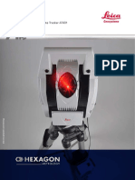 Leica Absolute Tracker AT401 White Paper En