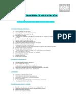 PERFIL EVOLUTIVO EN INFANTIL.doc