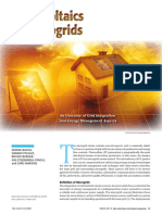 PV in Microgrid