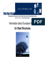 09a European Master for Steel Structures