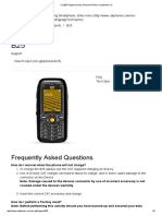 Cat B25 Support _ Help, Manual & FAQs _ Cat Phones UK
