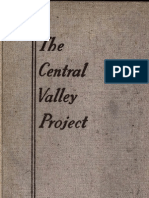 The Central Valley Project (1942)