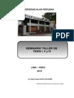 Manual de Seminario Taller de Tesis I-II-iii15