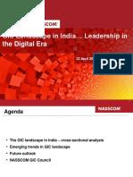 4026_1_GIC Landscape in India_Press Ppt_ Apr 16 2015